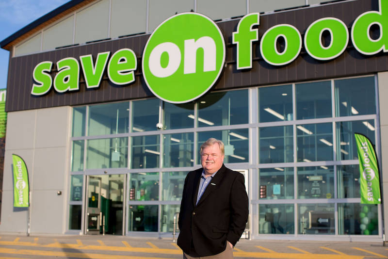 Save-On-Foods surpasses six-year food waste reduction target in six months