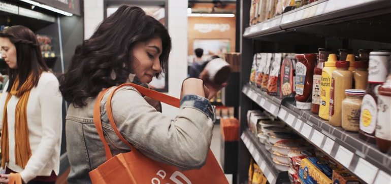 5 trends shaping the grocery store of the future