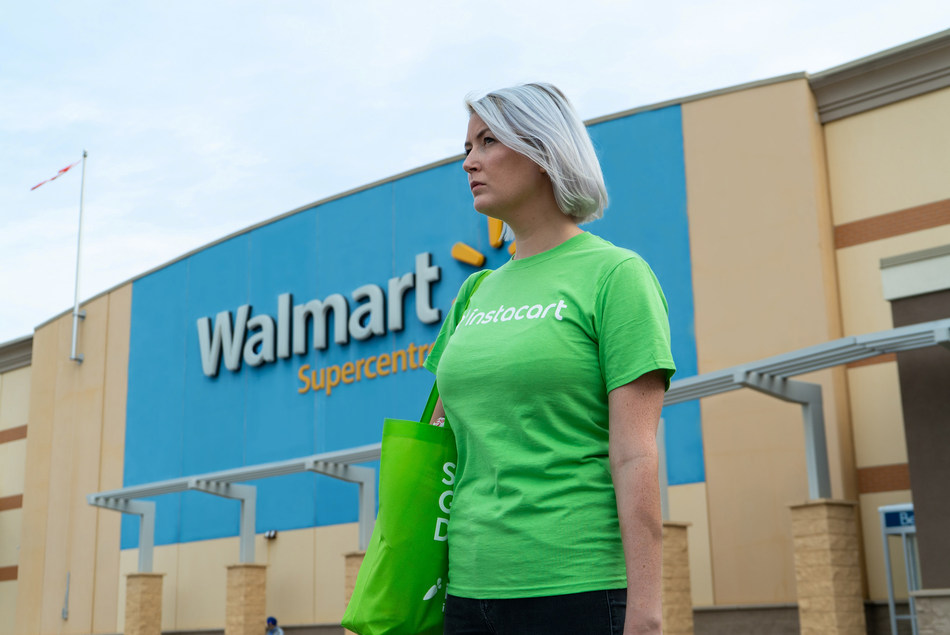 Grocery Delivery In As Fast As An Hour: Walmart Canada and Instacart Expand On-Demand Grocery Delivery To Hundreds More Communities Across The Country