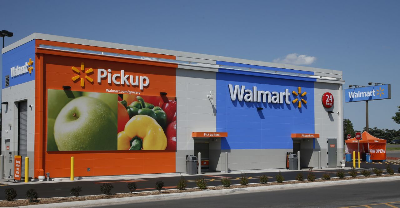 Walmart Canada betting on pricing for competitive edge in grocery wars