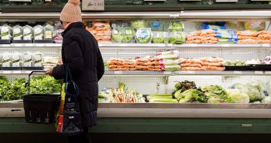 Ottawa getting ready to launch multimillion-dollar 'Buy Canadian' food campaign