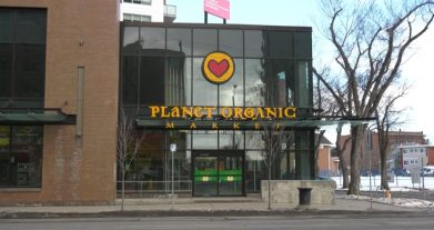 Planet Organic Market ceasing operations, closing all locations