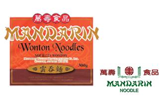 westrow web Mandarin Noodle