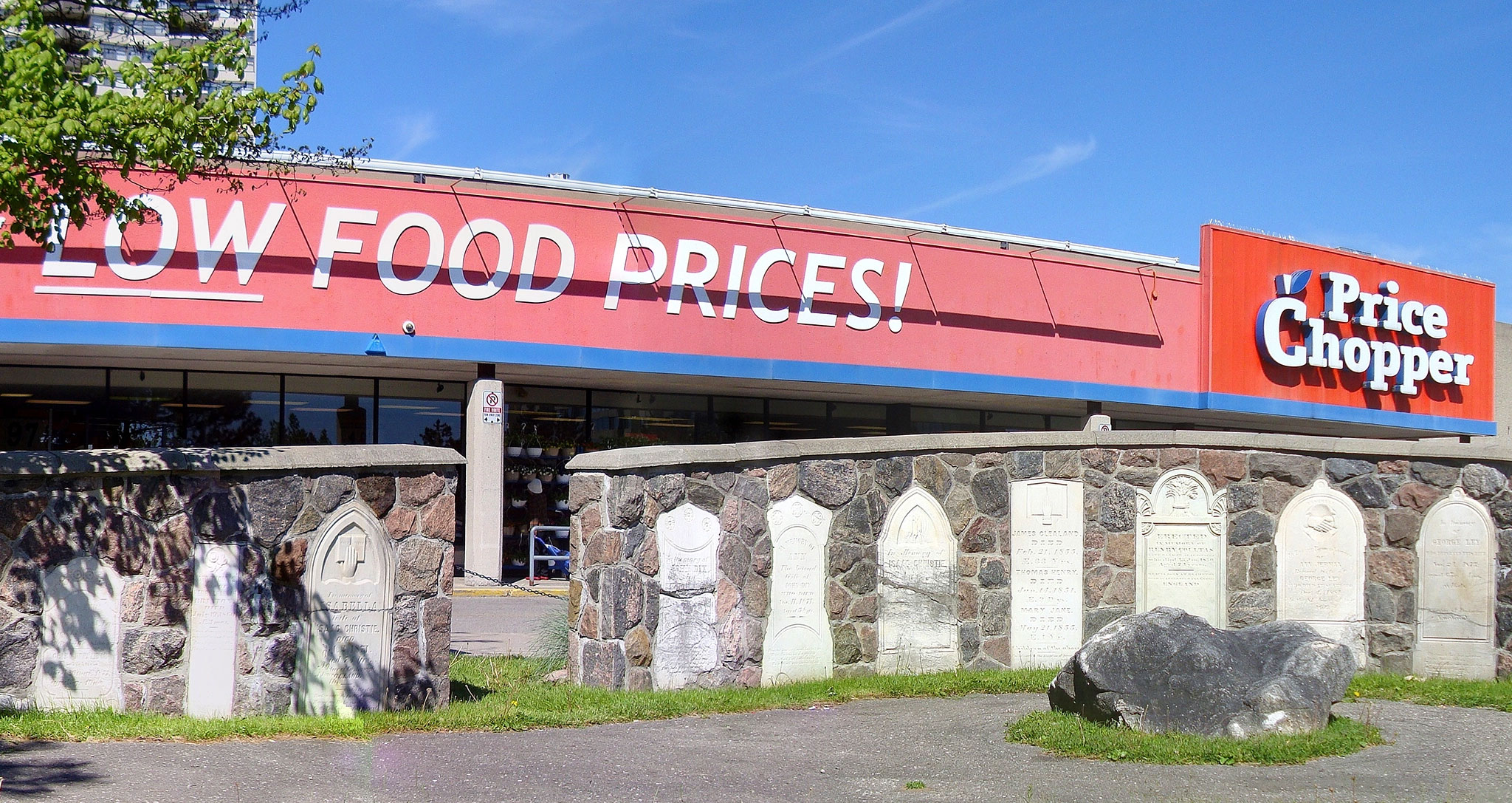 The last Price Chopper in all of Canada is closing down for good