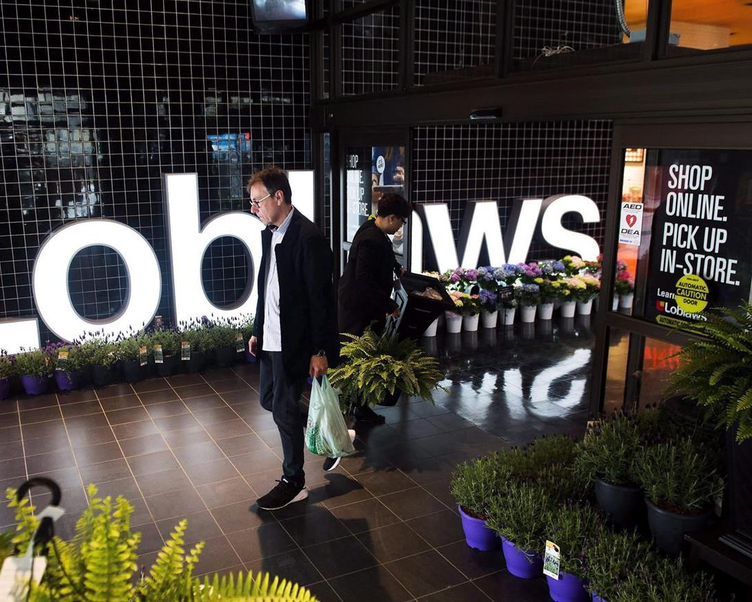 Sobeys next in line to hike supplier fees after Loblaw, Metro, analysts say