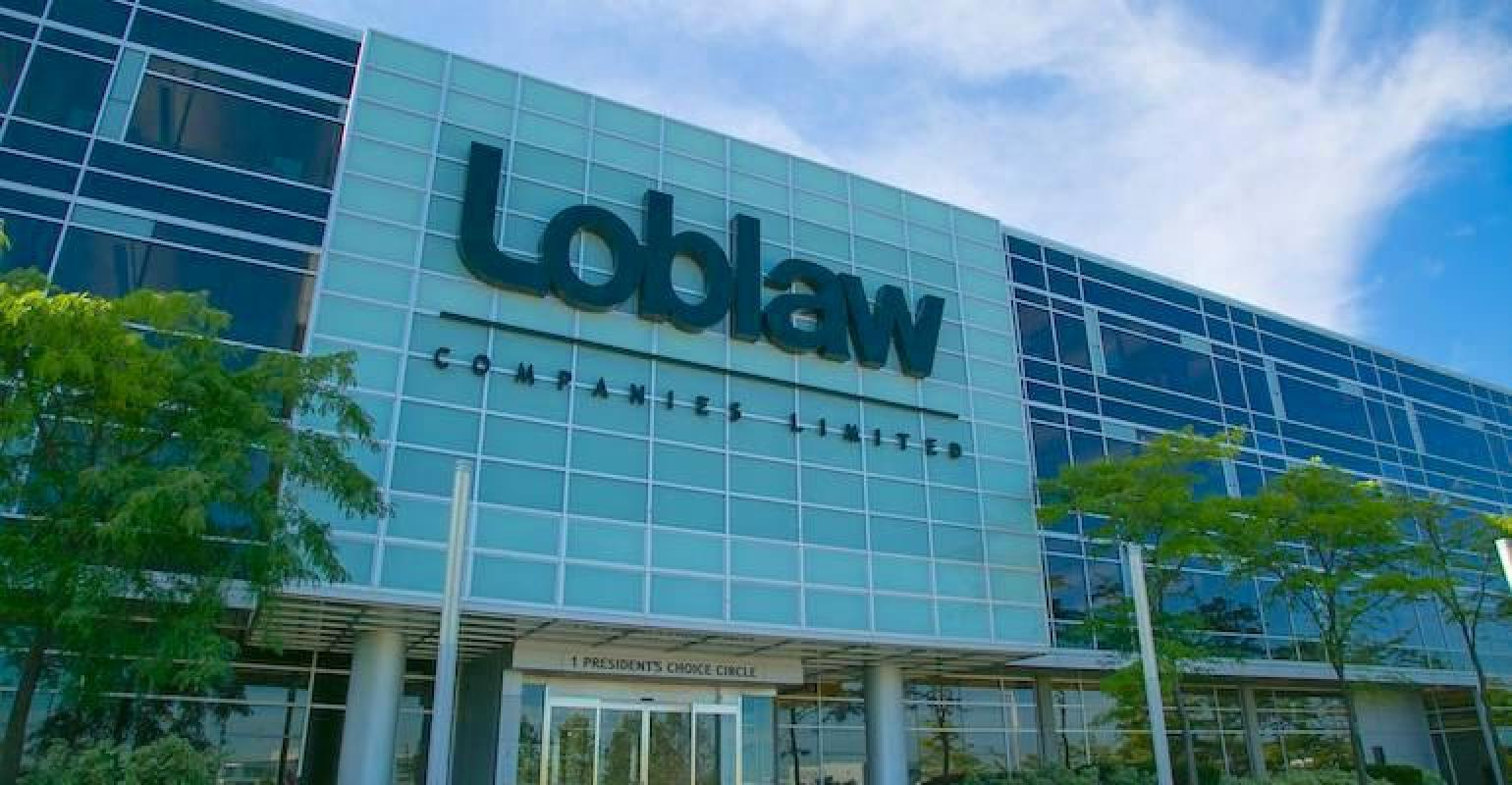 Loblaw realigns leadership with plan to sell Weston Foods