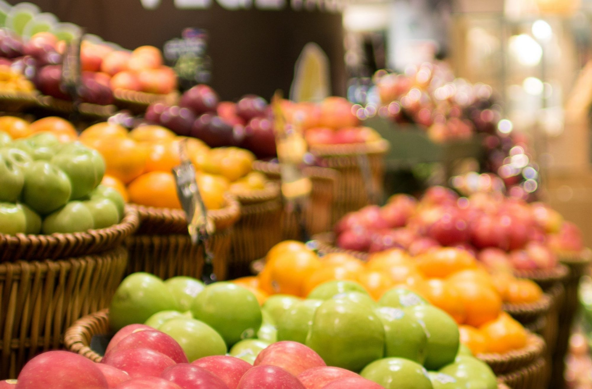 Canada food retail body issues own call for grocery code of conduct