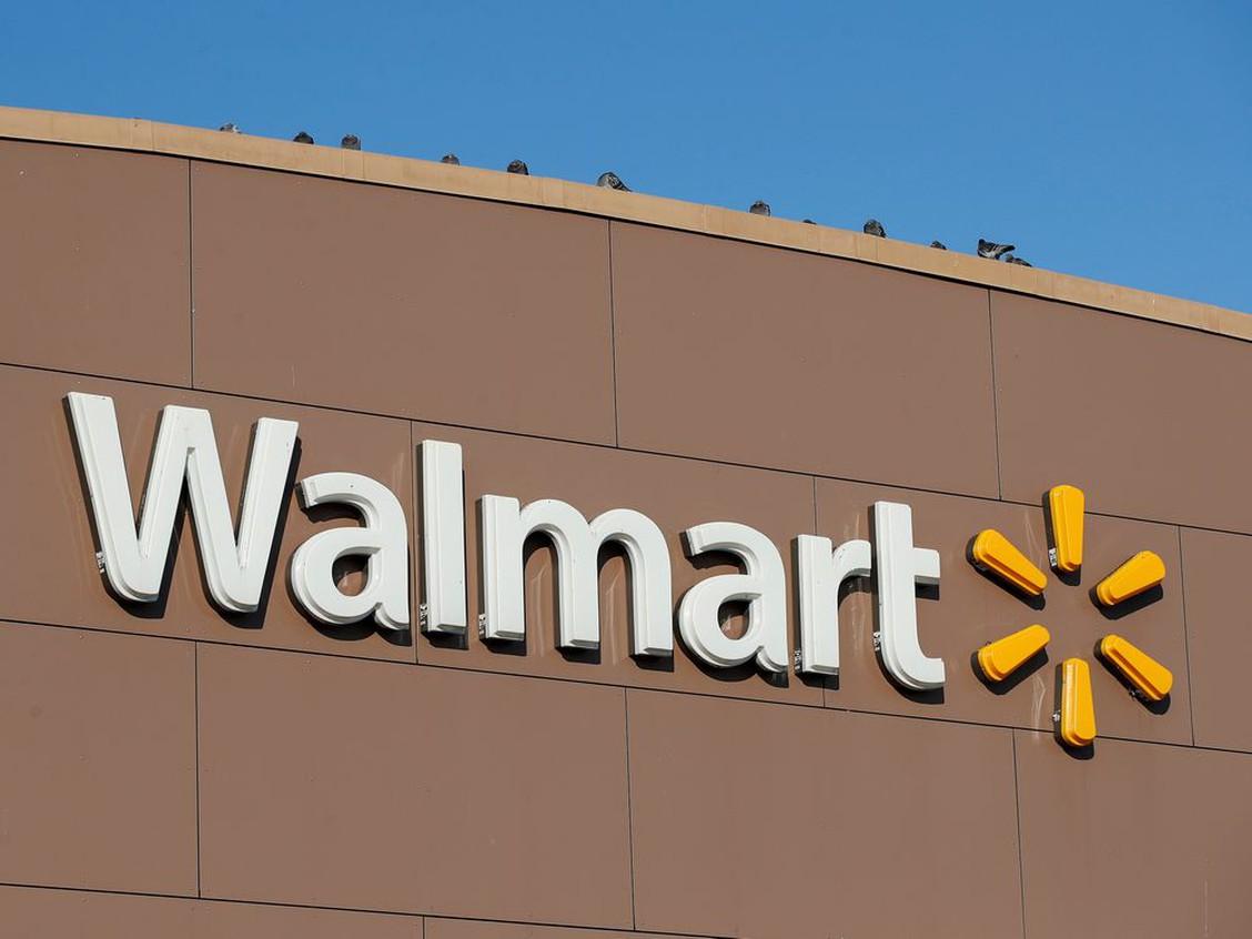 Terrace Walmart going 100 per cent self-serve checkout