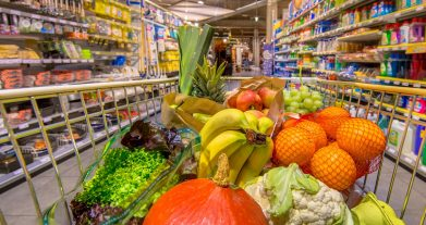Posthaste: No, you're not imagining it — food prices are rising, and they're set to go even higher